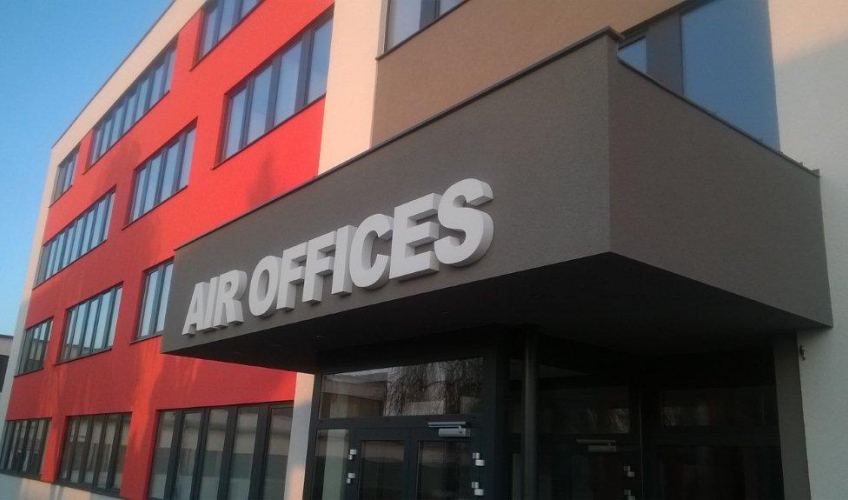 Air Offices