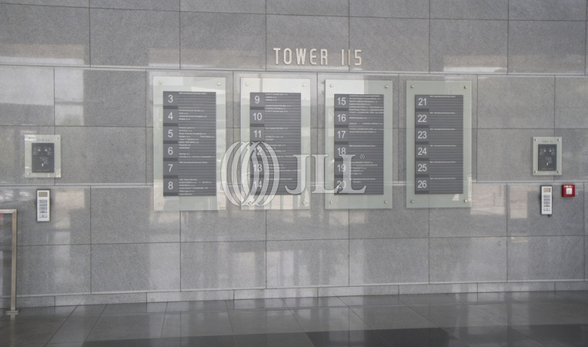 Tower 115